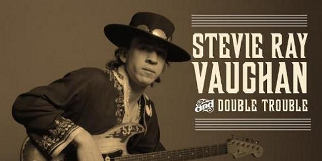 Legacy Recordings Stevie Ray Vaughan Recordings Collection