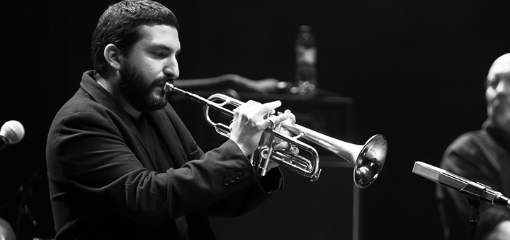 featured Ibrahim Maalouf