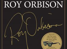 Orbison Ultimate Collection Cover