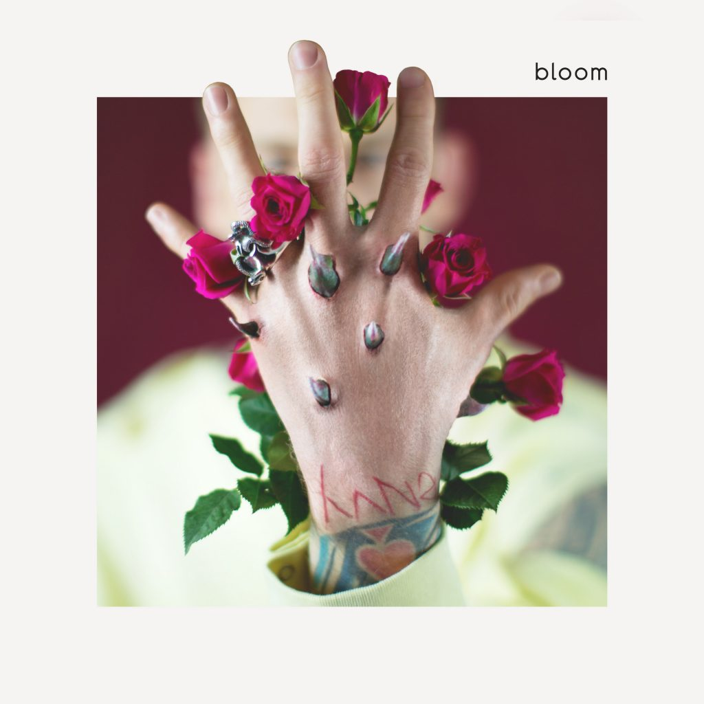 Interscope Records - Machine Gun Kelly bloom