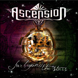 ASCENSION - Far Beyond The Stars