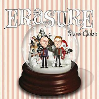 Erasure-Snow-Globe