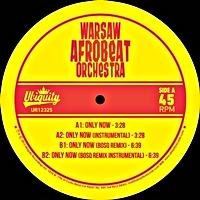 Warsaw Afrobeat Orchestra x Bosq