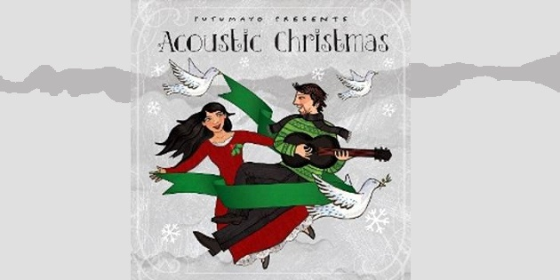 accoustic christmas