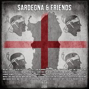Sardegna & Friends Fronte cover