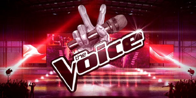 will i am and Kylie Minogue join The Voice Family in 2014