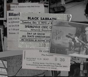Black Sabbath square