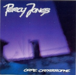 Percy Jones - Cape Catastrophe album