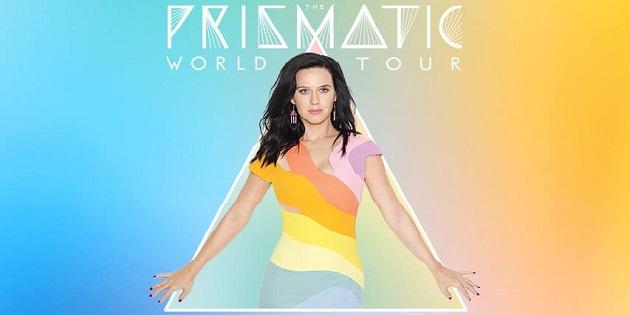 katy perry 2014 tour