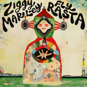 ziggy-marley-fly-rasta-album-cover-press-300
