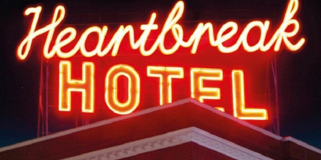Heartbreak+Hotel