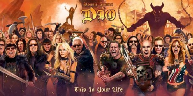 ronnie james dio cover