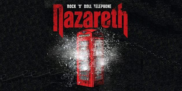 Rock 'n' Roll Telephone'