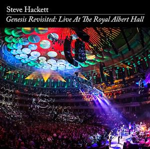 Steve Hackett Genesis