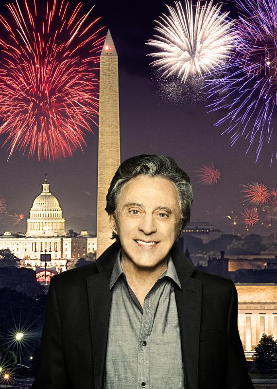 Capital Concerts Frankie Valli