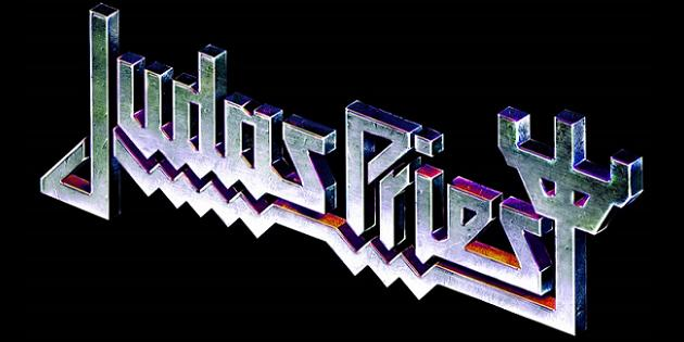 Judas-Priest logo