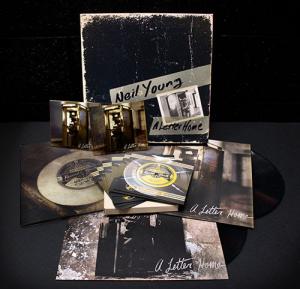 Neil Young boxset