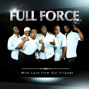 Legacy Recordings Full Force With Love From Our Friends