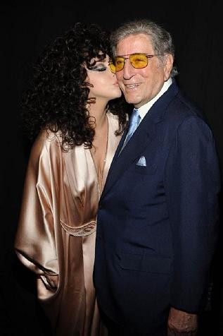 Interscope Tony Bennett And Lady Gaga