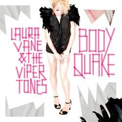 Laura Vane and the ViperTones