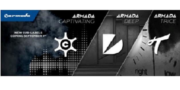 Armada Labels