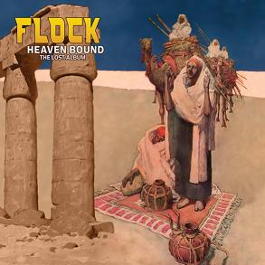The Flock - Heavenbound med res