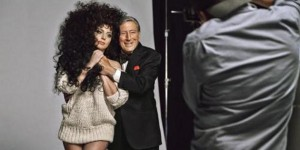 Lady Gaga Holiday Campaign This Winter