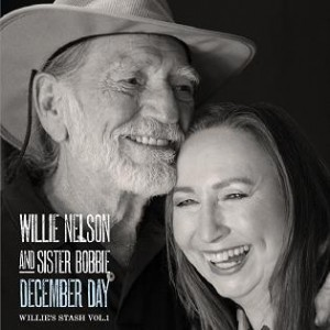 Legacy Recordings Willie Nelson December Day