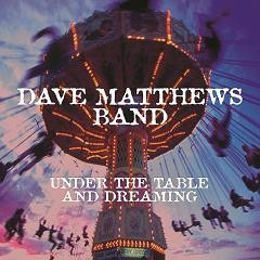 Legacy Recordings Dave Matthews Band