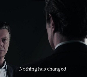 Legacy Recordings David Bowie