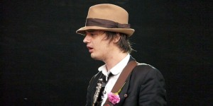 Pete Doherty foto brocco lee