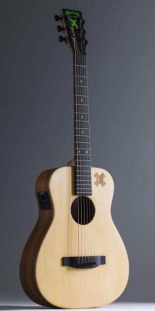 CF Martin Co Guitar Ed Sheeran