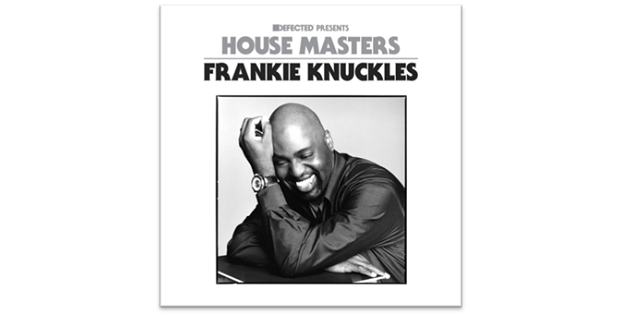 Franky Knuckles