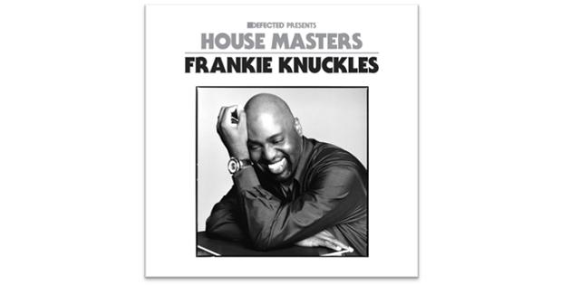 Franky Knuckles