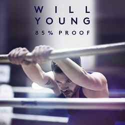 will young 85 proof