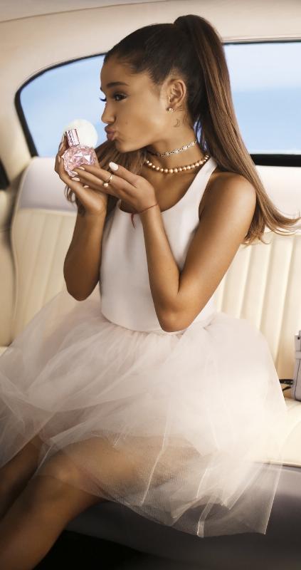 LUXE Brands ARI by Ariana Grande