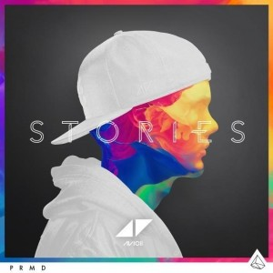 Avicii's Stories Set For October 2 Release (PRNewsFoto/PRMD Music/Island Records)