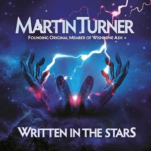 Cherry Red Records Martin Turner