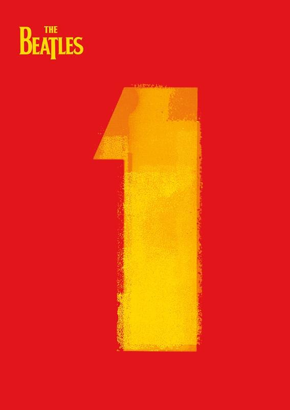 Universal Music Enterprises - The Beatles 1