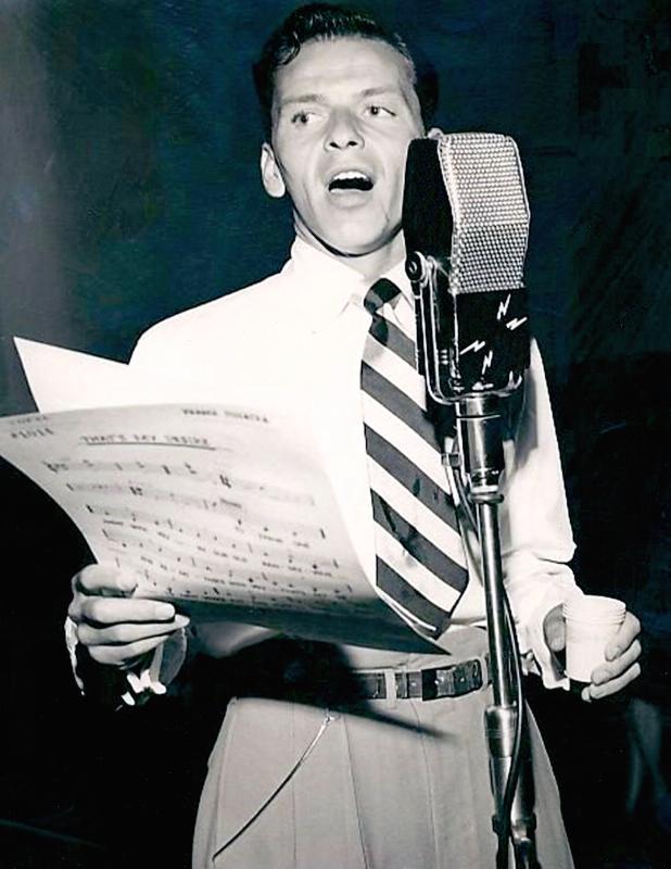 Legacy Recordings NBC LightUpTime 1949-1950
