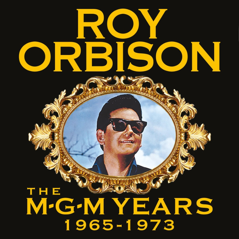 Roy's Boys LLC-UMe Roy Orbison - photo