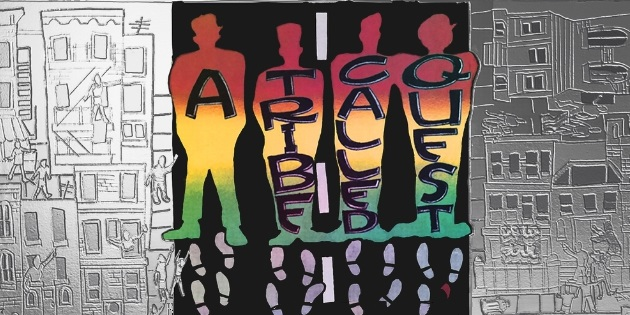 ATCQ People's 25th - COVER