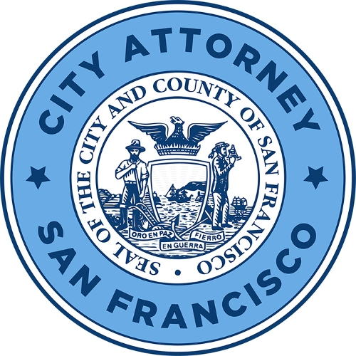 CITY ATTORNEY OF SAN FRANCISCO LOGO
