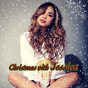 Cover of Jessica Sanchez EP, Christmas EP