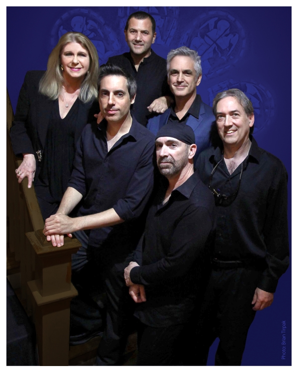 Renaissance Band Photos