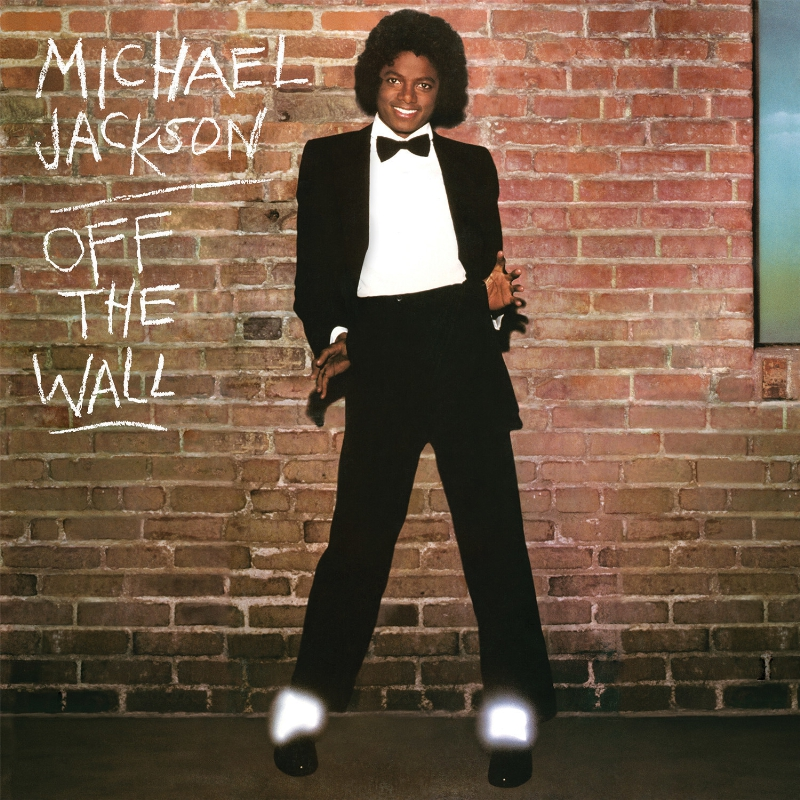 Legacy Recordings Michael Jackson's Journey from Motown to Off the Wall