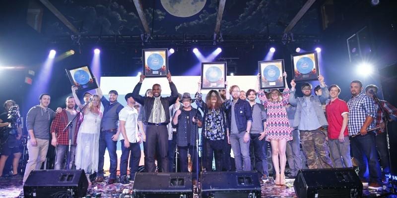 Belk Inc Southern Musical Showcase Winners
