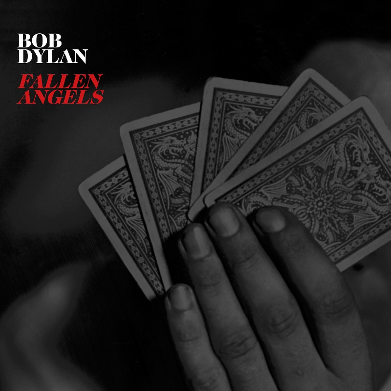 Columbia Records Bob Dylan Album Fallen Angels