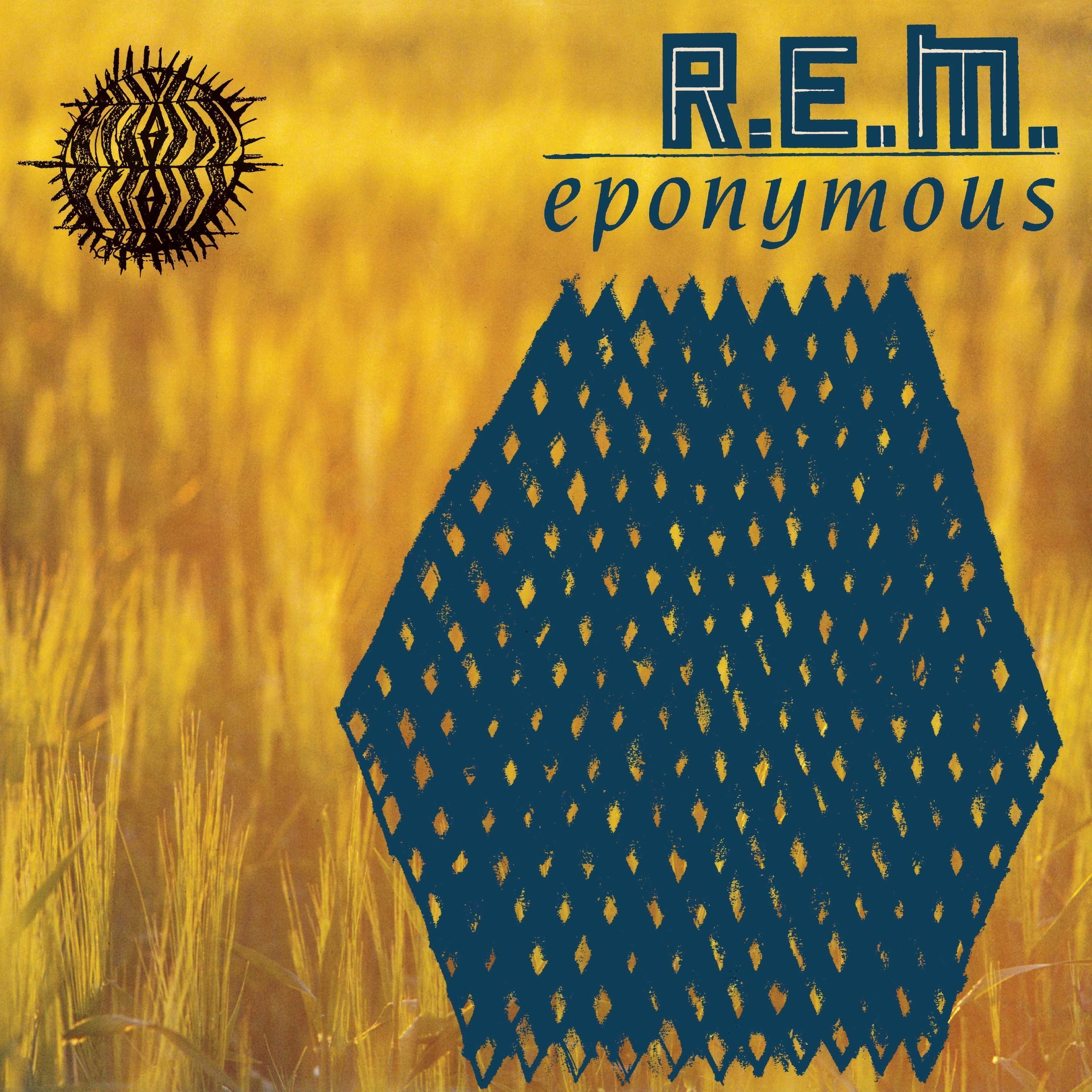 Capitol and UMe - REM Eponymous