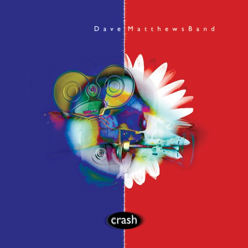 Legacy Recordings Crash_Jacket